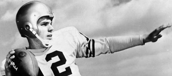 7ebb5f35087 Roger Staubach: An Interview with the Super Bowl XLV Chairman
